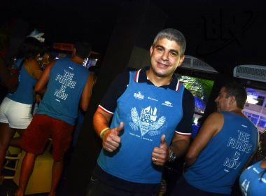 Maurício Barbosa faz avaliação positiva de Carnaval: 'Polícia conteve satisfatoriamente'