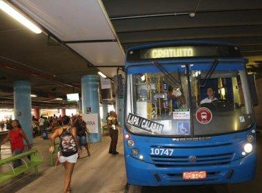 Linha gratuita de ônibus começa a circular no Carnaval