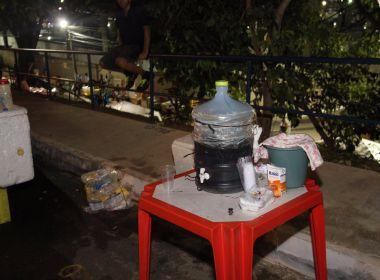 Secretaria de Segurança Pública alerta foliões do risco de drinques caseiros