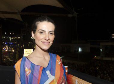 Cleo Pires opina sobre título de símbolo sexual: 'Com apreciação'