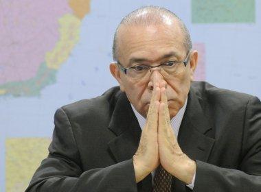 Janot cogita pedir investigação contra Eliseu Padilha após o Carnaval