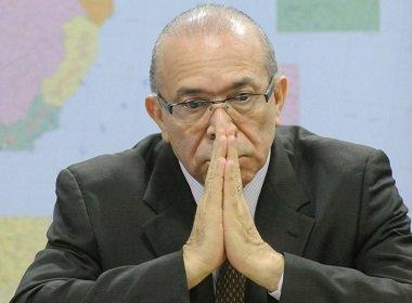 PADILHA COM DIAS CONTADOS NA CASA CIVIL