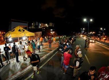 Quase 200 habilitações foram recolhidas em blitze da Lei Seca no Carnaval