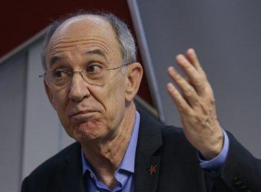 Falcão usa caso de ex-goleiro como exemplo: 'Hora de libertar Vaccari, Dirceu e Palocci'