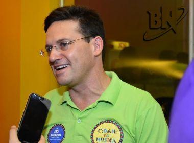 João Roma é político para falar do Carnaval de Pernambuco e puxa sardinha para a Bahia