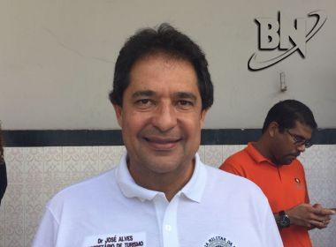 Ocupação hoteleira chegou a 100% em diversas cidades do estado, diz Alves