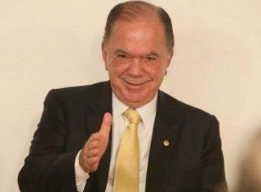 Reis confundiu comentário sobre chineses com 'intermediar reunião', afirma Leão
