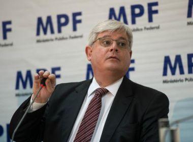 Janot prepara lista de inquéritos baseados em delações da Odebrecht