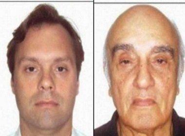Presos na Lava Jato, Jorge e Bruno Luz serão transferidos para Curitiba nesta quinta