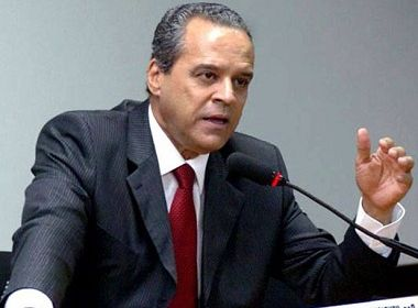 Ex-ministro do Turismo Henrique Alves nega conhecimento sobre US$ 833 mil na Suíça
