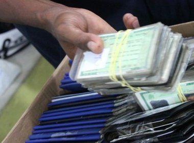 Documentos perdidos no Carnaval podem ser recuperados até dia 20 de março
