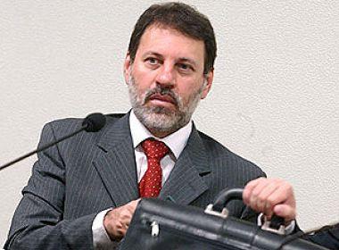 Delúbio é condenado a 5 anos em regime fechado por lavagem de dinheiro