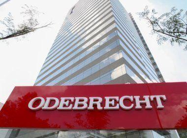 Justiça do Equador bloqueia US$ 40 bilhões em pagamentos à Odebrecht