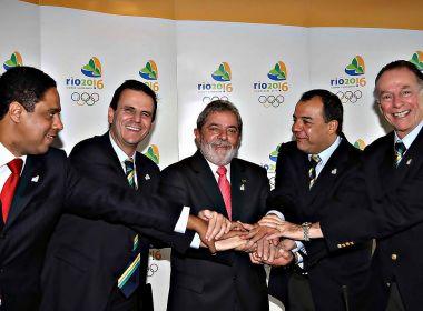 Escolha do Rio de Janeiro como sede da Olimpíada de 2016 foi comprada, diz jornal