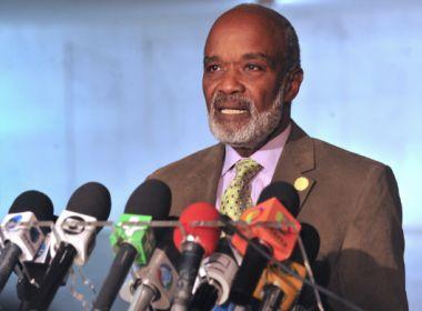 Morre aos 74 anos ex-presidente do Haiti René Preval