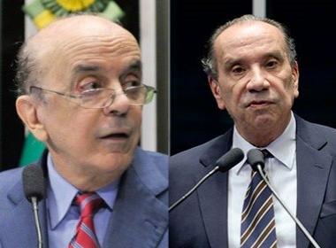 Paulo Preto: Serra e Aloysio tinham conhecimento de 'tudo' na Dersa, diz coluna