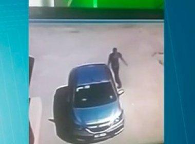 Municípios: Taxista é localizado em SP após ser sequestrado em Conquista