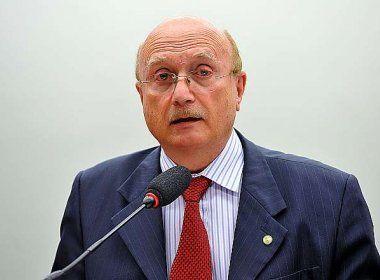 Em discurso de posse, novo ministro da Justiça compara lista de Janot à de Schindler