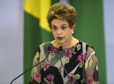 Ministros do TSE sinalizam que ainda não há elementos para penalizar Dilma em ação