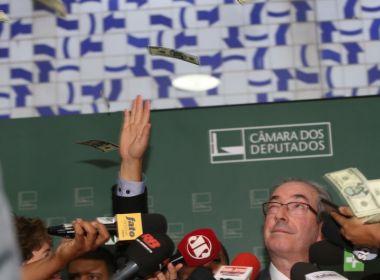 Cunha cobrou à Odebrecht participação em R$ 4 mi de propina dada ao PMDB, diz coluna
