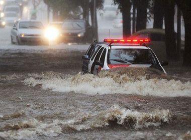 Tempestade mata duas pessoas e deixa outras três feridas em São Paulo