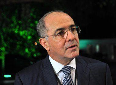'Reforma da previdência é indispensável para desenvolvimento', defende Aleluia