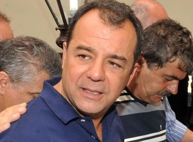 Cabral bancava parentes da ex-mulher com dinheiro de propina, aponta planilha