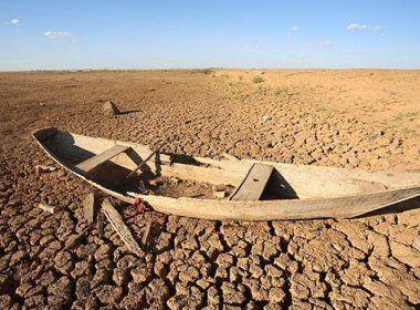 Ministério reconhece situação de emergência em 17 municípios baianos devido à seca