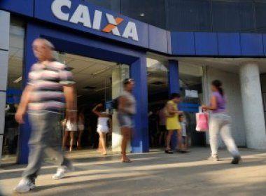 Primeiro dia de saque do FGTS teve entrega de R$ 3,8 bi a 3,3 mi de brasileiros