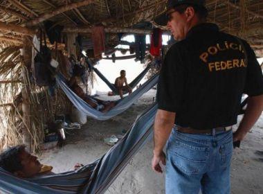 Ministério Público recorre ao TST para divulgação de lista do trabalho escravo