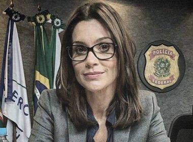 Com equipe de filme, Flávia Alessandra 'visita' Marcelo Odebrecht na carceragem da PF