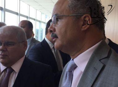 Mesa-redonda discute reforma política na AL-BA: 'Faliu o sistema eleitoral brasileiro'