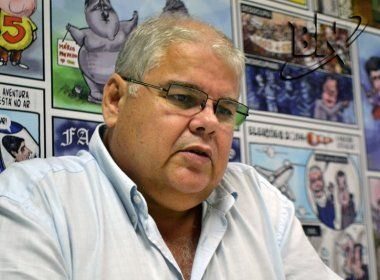 Lúcio diz que nova lista de Janot não assusta governo: 'Cada dia com sua agonia'