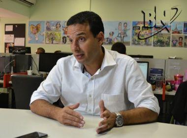 Léo Prates promete realizar concurso para Câmara de Vereadores no início de 2018