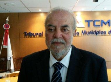 Escola de Contas do TCM é prioridade no biênio 2017-2019, afirma Netto