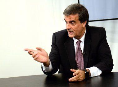 José Eduardo Cardozo afirma que caixa 2 é 'histórico e cultural' no Brasil