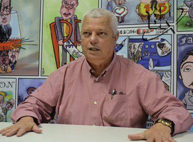 Com duas candidaturas postas, eleições para presidência do PT na Bahia estão indefinidas