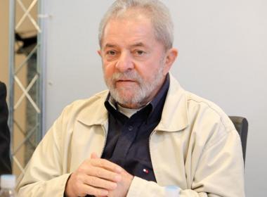 DEPOIMENTO DE LULA HOJE (14) EM BRASILIA