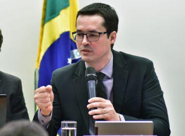 Deltan Dallagnol acusa Congresso Nacional de tentar anistiar corrupção no Brasil