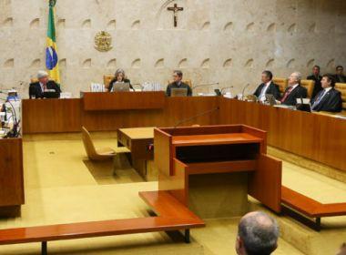 STF ordena que tribunal militar libere arquivos secretos da época da ditadura