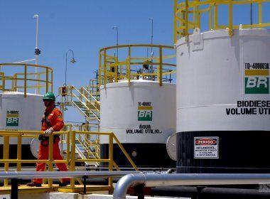 Combustíveis deverão aumentar de preço para governo fechar contas no azul, diz jornal