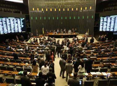Emenda garante regime de transição diferente para proteger aposentadoria de congressistas