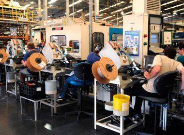 Após 22 meses sem gerar emprego, país abre 35 mil vagas postos de trabalho