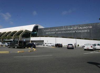 Vinci diz que nova pista de pouso para aeroporto não é questão de curto prazo