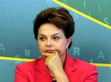 Dilma volta a pedir acesso às delações da Odebrecht no TSE