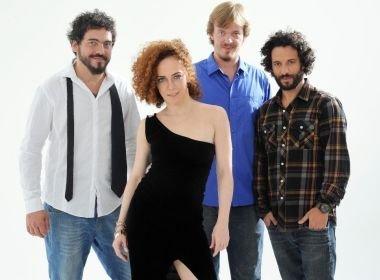 Após ter vida 'transformada' por musical, Laila Garin faz show em tributo a Elis em Salvador