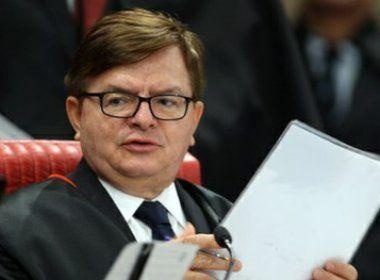 Ministro determina que menções a Lula e Marina em depoimentos ao TSE sejam tarjadas