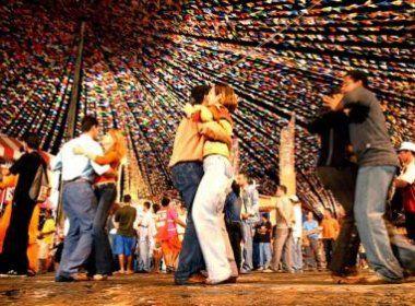 Poucos dias após o Carnaval, festas de Salvador mudam foco e entram no clima do São João