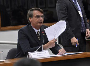 Procurador pede ao TSE multa a Lula e Bolsonaro por propaganda eleitoral antecipada