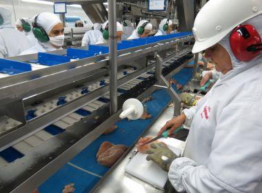 Operação da PF encontrou papelão, substância cancerígena e produtos vencidos